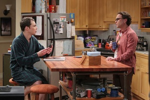 TBBT - The Relationship Diremption - The Daily Fandom