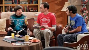 tbbt - the daily fandom
